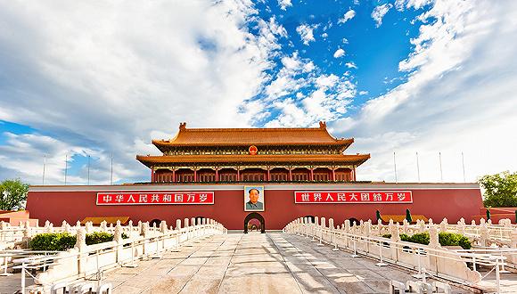 """""""对非洲而言,中国的发展道路让人惊讶,也让人振奋."""