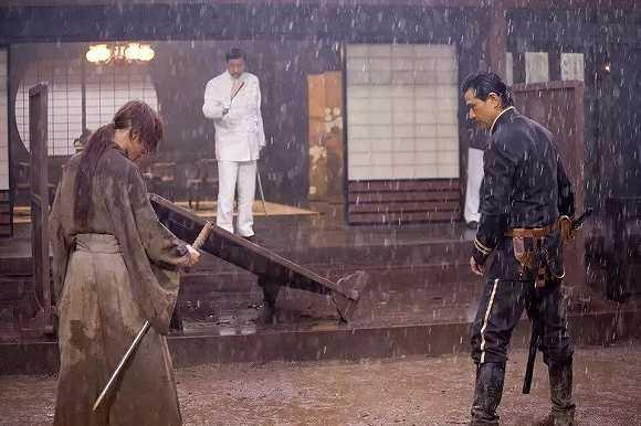日本电影大师桥本忍逝世:昭和已经远去,剑戟片不会再有