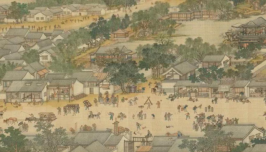 宫崎市定:如果没有东洋便不会有西洋的文艺复兴与工业革命