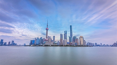 【壮阔东方潮 奋进新时代—庆祝改革开放40年】上海浦东:创新引领高质量发展