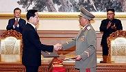 青瓦台:韩朝事实上宣布战争状态结束