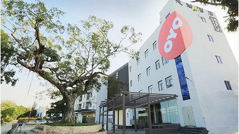 獲6億美元融資,OYO如何在中國酒店市場崛起?