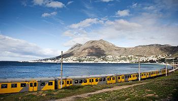 【酷樂訪】中非合作的動向越來越多,讓南非對旅游業的未來充滿期待