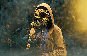 沒有人愛你,是因為你藏起了自己