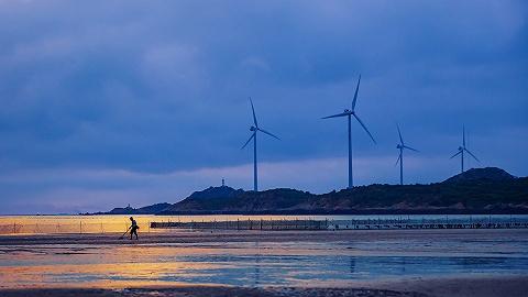 2018國際風能大會 平價上網逼近 海上風電企業呼吁再給一到三年時間