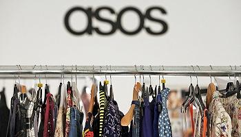 英國電商ASOS要加碼國際業務,兩年前因戰略失誤撤出中國市場