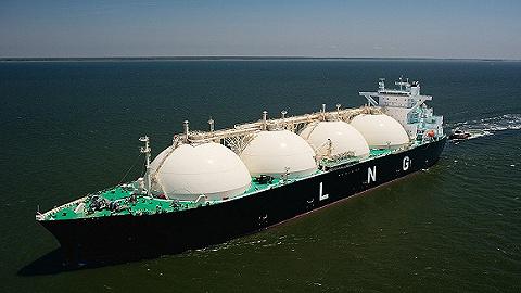浙江要打造LNG全國登陸中心 與埃克森美孚簽署首個供氣長協