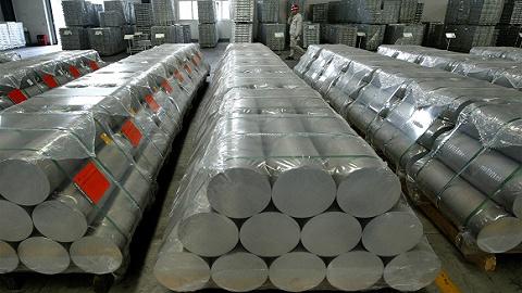 中國寶武計劃入股鋁鎂合金上市公司