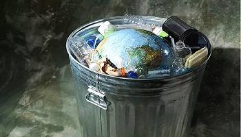 首次確認塑料已進入人體,人類必須行動起來!