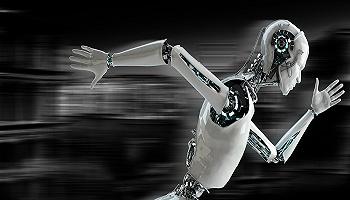 全球公民索菲亞拿到第一張機器人簽證