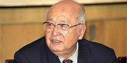 王光英同志逝世,享年100歲