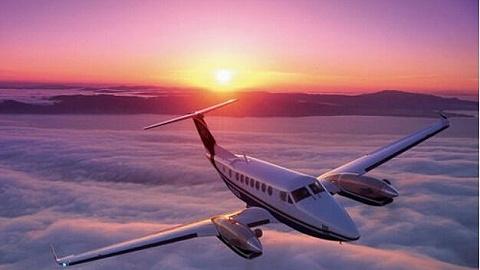 通航產業聚焦無人機應用 產業鏈備戰空域資源