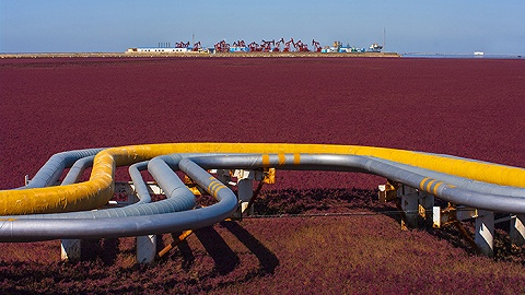 中石油成立天然氣銷售分公司 未來計劃單獨上市