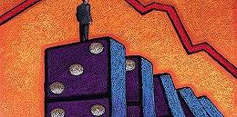 【深度】錢難借房難賣 這幾家房企資金鏈最緊
