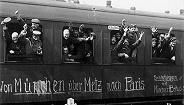 工业文明的奇迹 绅士世界的哀歌:铁路的文明意义