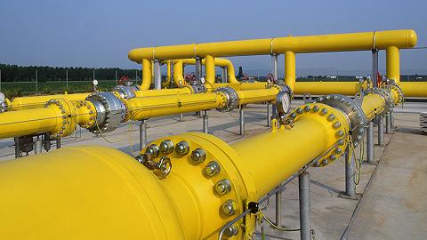 尚未進入供暖季,中石油天然氣銷量和增速雙雙打破歷史紀錄