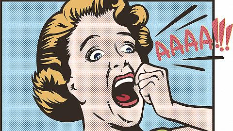 為什么在工作中女性更愛用感嘆號?