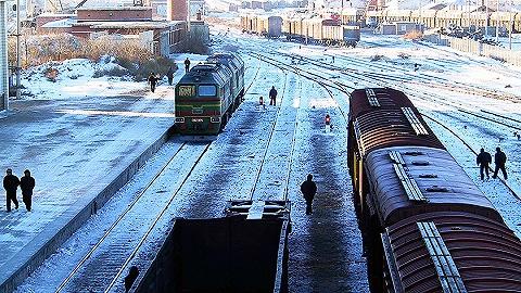 滿洲里:開放的道路越走越寬(慶祝改革開放40年·百城百縣百企調研行)