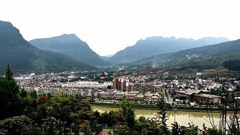 四川南江:绿色发展助推脱贫攻坚