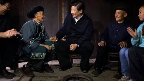 壮阔江山,一路改革