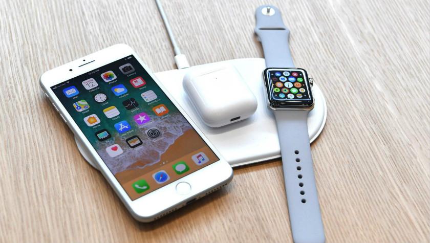 苹果airpower跳票 说好的18年底见呢?