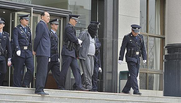 白银连环杀人案罪犯高承勇被执行死刑,曾在14年间杀害11名女性