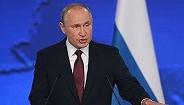 """普京强势警告美国:若在欧部署中程导弹,俄将剑指美""""?#23500;?#37096;"""""""