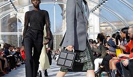 Bottega Veneta新创意总监的首个古装秀表态,它的年青化做得若何?