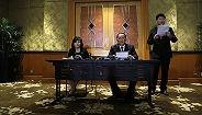 朝方说在朝美引导人会晤中请求消除部分制裁