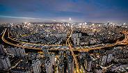 """赵坚:通勤人口比例而不是1小时通勤圈决定""""都会圈""""的空间范围    (对发改委都会圈指导看法的建议之一)"""