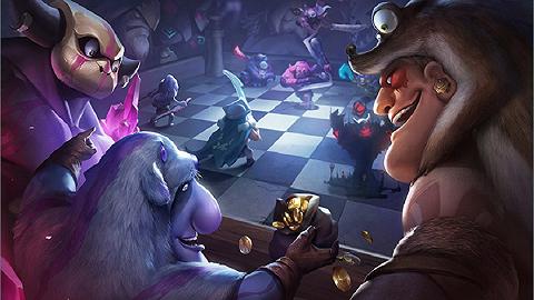 新玩法備受玩家好評,火爆Steam后《自走棋手游》也要來了