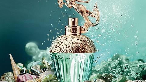 【是日美功德物】Anna Sui美人鱼喷鼻水畅游深海宫殿,特别版白色Xbox无线手柄信奉充值