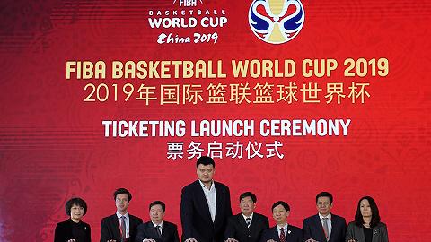 """""""文体两开花""""能减缓篮球世界杯的流量焦炙吗?"""
