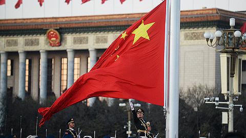 中国特点社会主义平易近主政治的活泼画卷