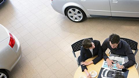 """二手车金融""""套路""""频现:存款变卖车、""""隐蔽""""收费掩蔽畸高利率"""