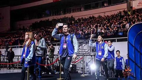 """WESG落戶重慶,阿里體育能把它打造成""""電子競技奧運會""""嗎?"""
