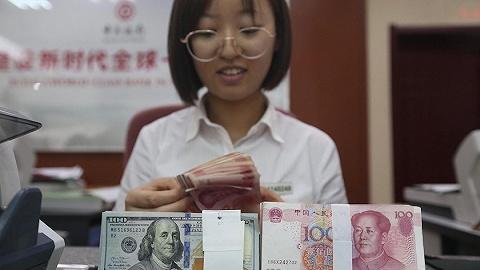 2月银行结售汇逆差150亿美元,春节换汇需求增长