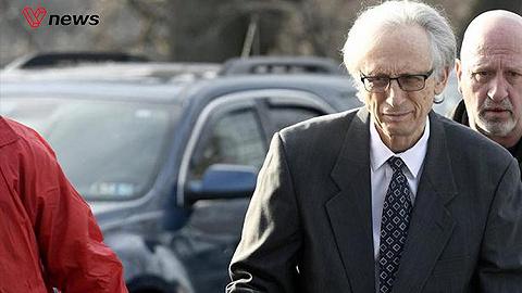 美国71岁前儿科医生性侵31名幼童,获刑158年