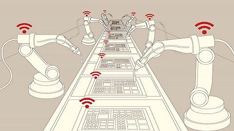 产业互联网到底是什么?