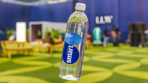 夏日买气泡水时,你多了一个来自可口可乐的选择