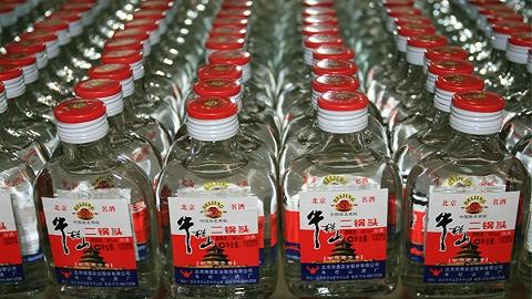 200多个白酒品牌,激烈争夺北京2000万人口