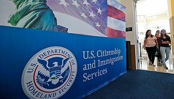 美國移民局再宣H-1B簽證新規,在申請即將開始之際造成混亂