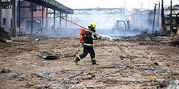 江苏盐城爆炸变乱已形成62人遇难,仍有28人掉踪