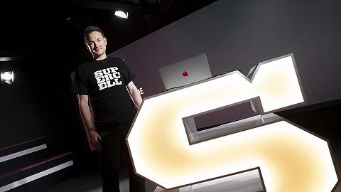 """五款手游皆爆款,看芬蘭開發商SuperCell的""""游戲經"""""""