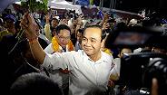 泰国大选初步结果:为泰党暂时领先,将与现总理巴育争夺其他党派支持