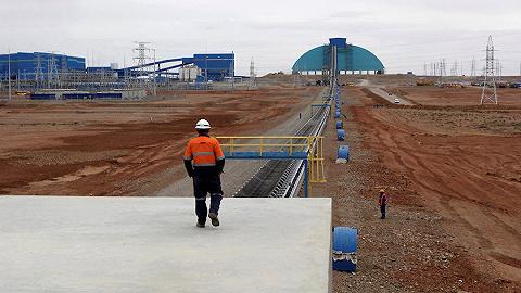 力拓去年派发史上最多分红,但仍受蒙古国铜金矿地下开采的困扰