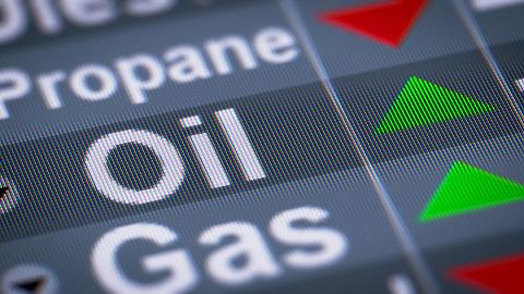 上期所发布原油期货价格指数,将推进原油ETF等创新产品上市