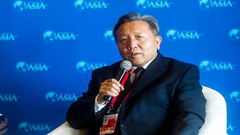 【博鳌现场】吴晓求:必须从法律以及社会条线上保证科创板制度的成功