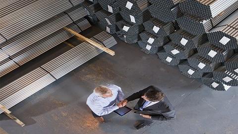 这家钢铁公司总经理年薪超500万,行业同岗位挣钱最多