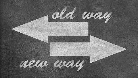 企业变革为什么一天也不能停?